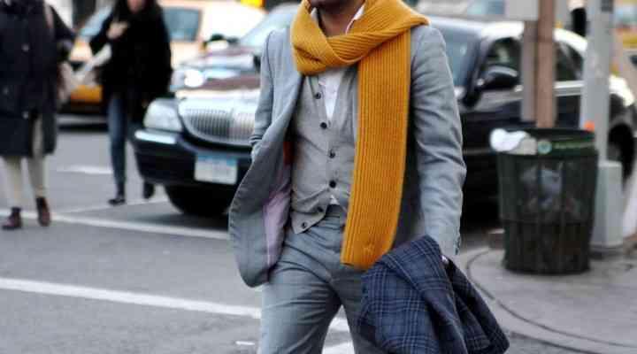 Accesorii pentru bărbaţi, la modă în iarna 2014-2015