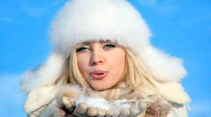 Sfaturi pentru îngrijirea pielii iarna
