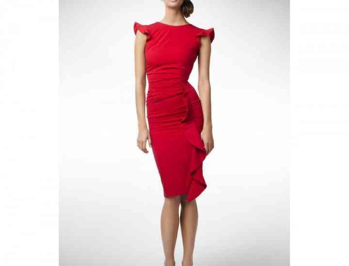 CRĂCIUN 2014. Ce rochii să porți la petrecerile de CRĂCIUN 2014
