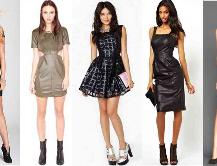13 rochii superbe pentru Revelion 2015