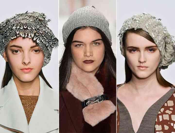 5 tipuri de căciuli și pălării must-have pentru primăvara 2015