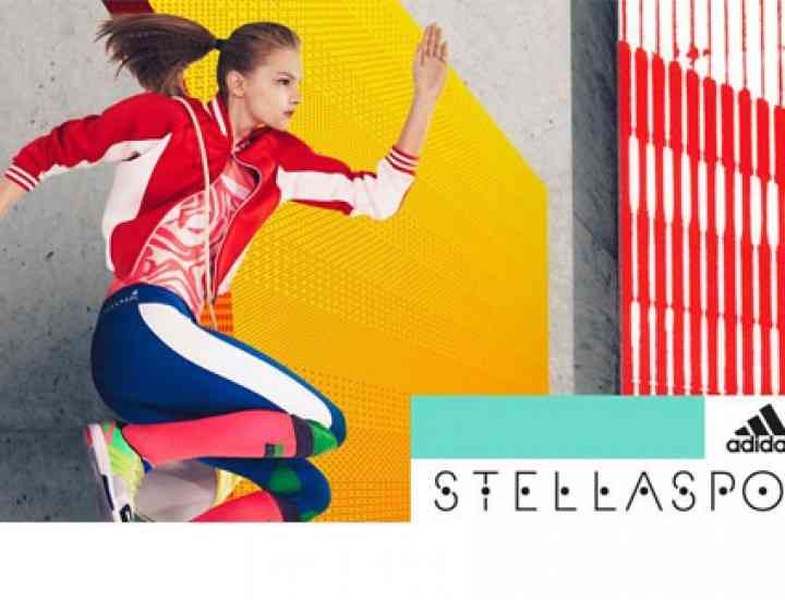 Colecția uimitoare Adidas Stellasport 2015 în colaborare cu Stella McCartney
