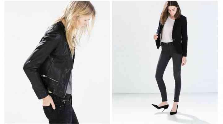 Colecția Zara primăvară/vară 2015