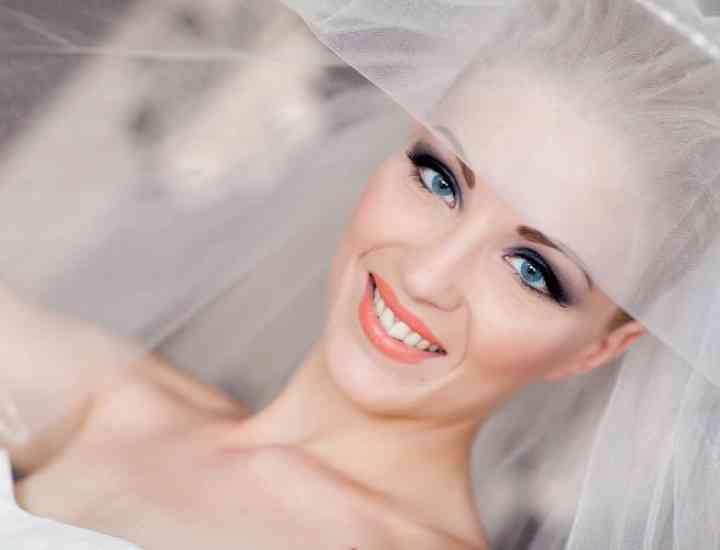 Cum să te machiezi la nuntă – Trucuri