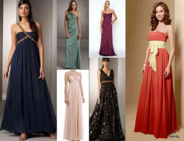 Rochie domnișoară de onoare: Cum să-ți alegi rochia de domnișoară de onoare