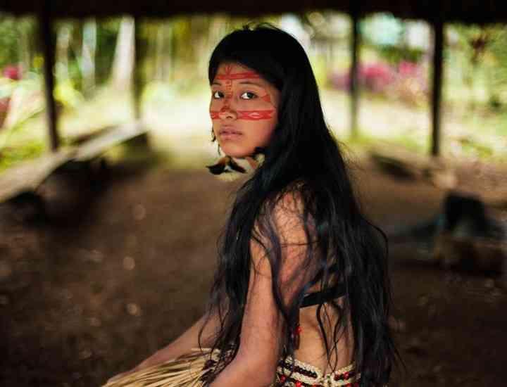 ATLASUL FRUMUSEȚII, proiectul fotografic care prezintă femei frumoase din toate țările, viral în întreaga lume. GALERIE FOTO impresionantă