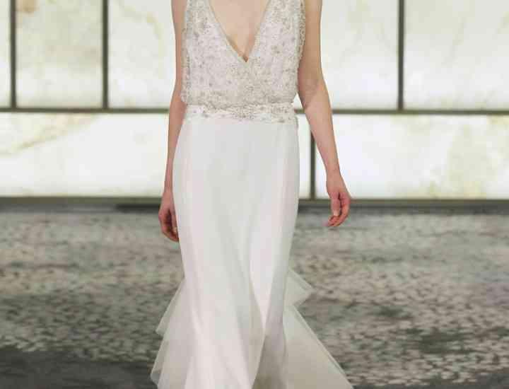 Modele rochii de mireasă care se poartă în 2015