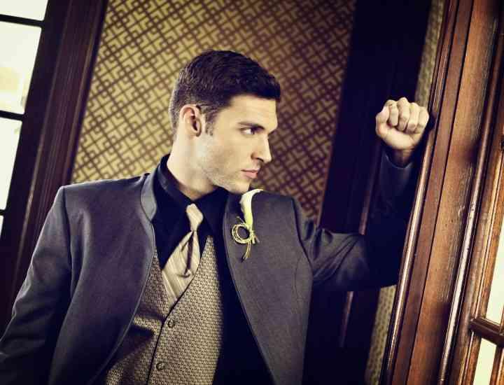 Accesorii pentru costum, la modă pentru bărbaţi în 2015