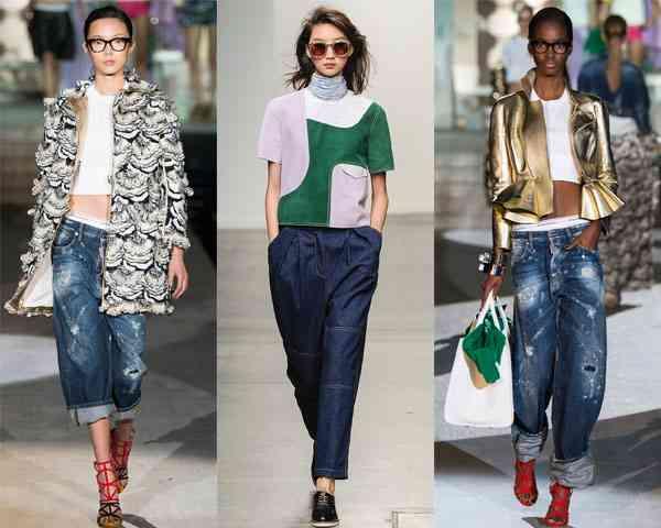 Blugi La Mod Prim Var Var 2015 Fashion365