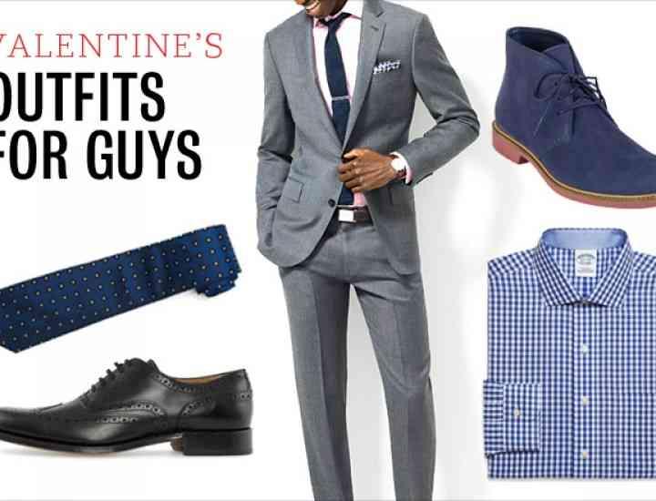 Cum să te îmbraci de Valentines Day 2015. Ghid pentru bărbați