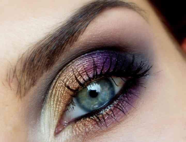 Cum să te machiezi dacă ai ochii verzi