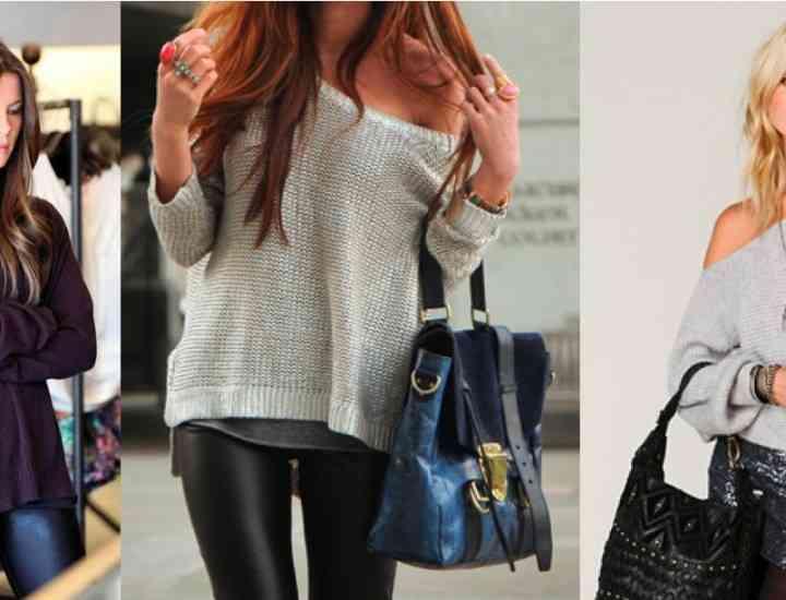 5 tipuri de pulovere la modă în 2015