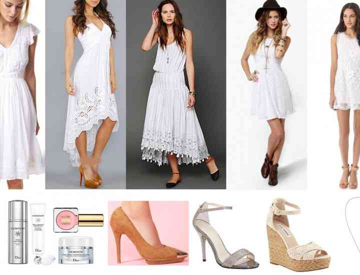 Cum să porți o rochie din dantelă indiferent de ocazie