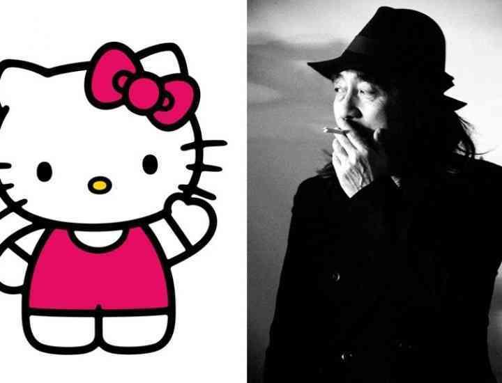 Hello Kitty și Yohji Yamamoto lansează un nou brand numit Kitty's