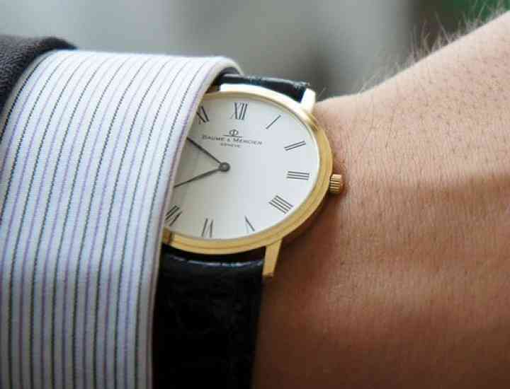 Cum alegi ceasul perfect pentru tine