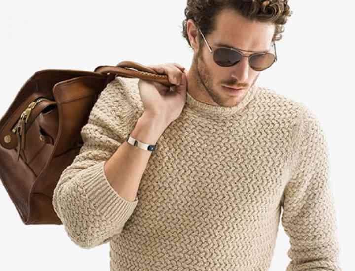 Genți la modă pentru bărbați în 2015
