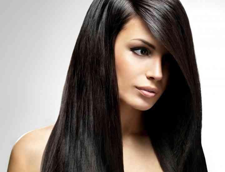 Cum să-ți îndrepți corect părul