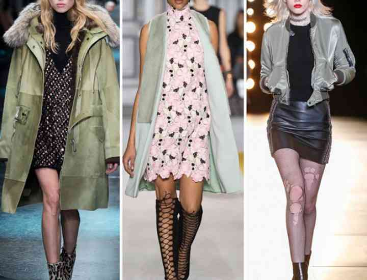 Culori care sunt la modă în toamna/iarna 2015/2016