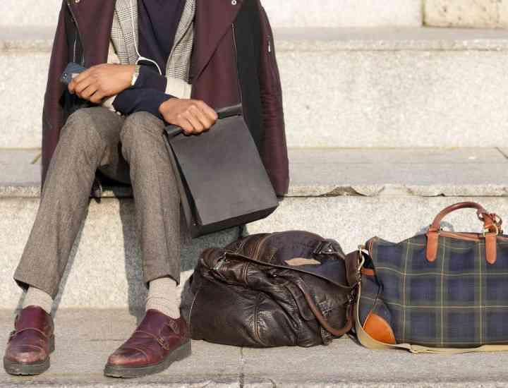 Cum să te îmbraci într-o călătorie de business