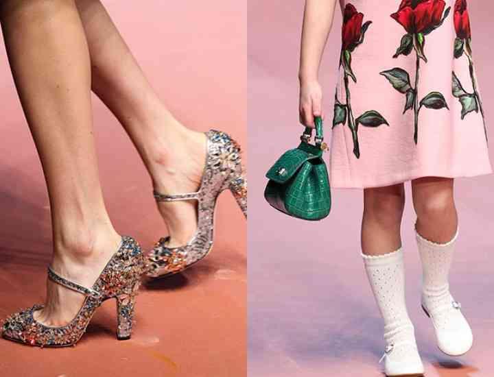 Pantofi toamnă/iarnă 2015