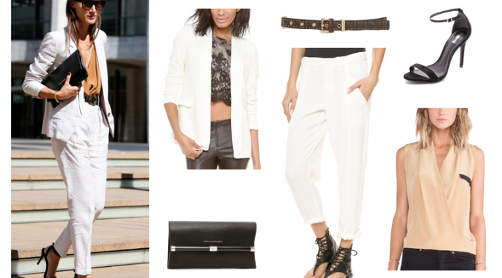 sacoul feminin tip tuxedo un must have n 2015 fashion365. Black Bedroom Furniture Sets. Home Design Ideas