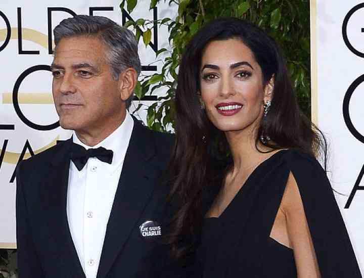 Inspiră-te de la celebrități: Cele mai frumoase ținute ale lui Amal Clooney