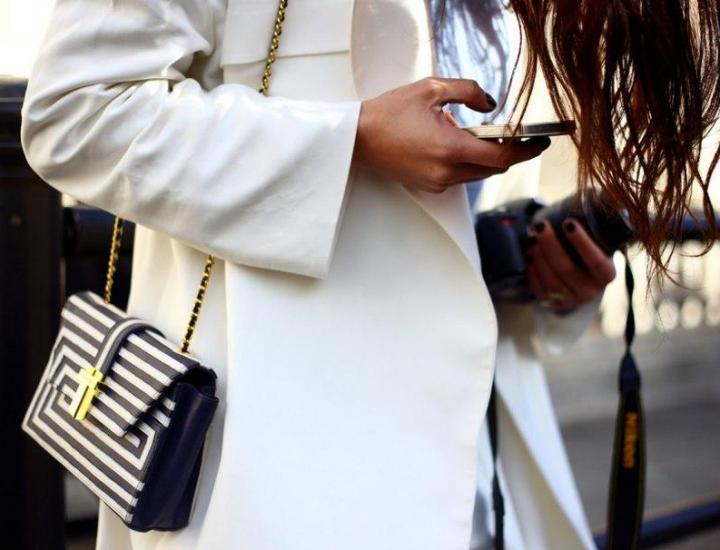Noi aplicații fashion care sunt utile oricărei pasionate de modă