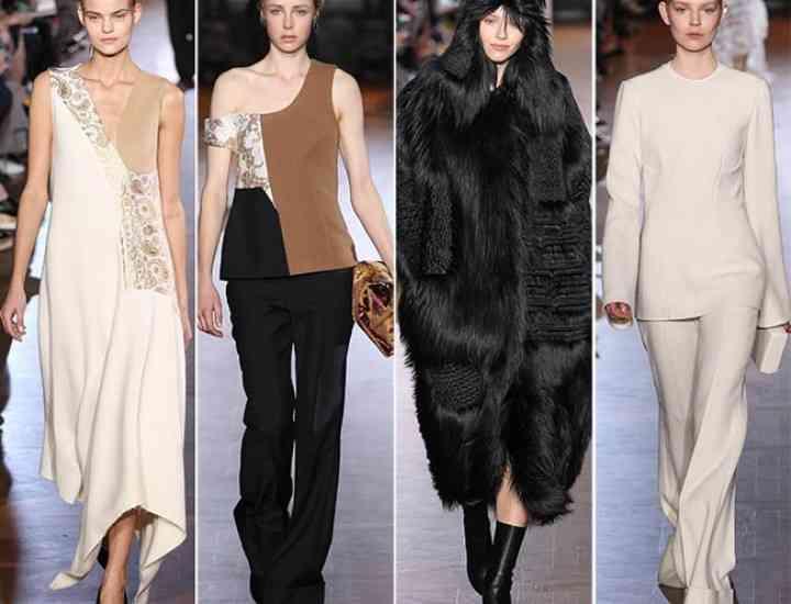 Paris Fashion Week – Colecția Stella McCartney toamnă / iarnă 2015-2016