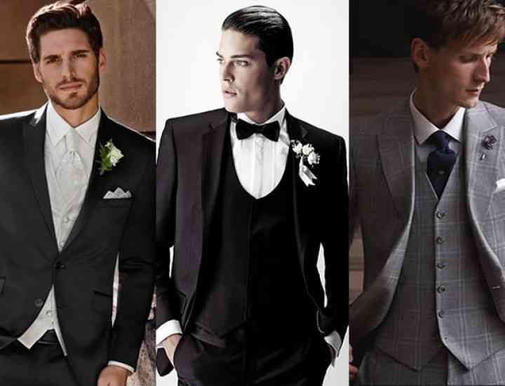 Fii la modă la nunta ta! Cum alegi costumul de mire