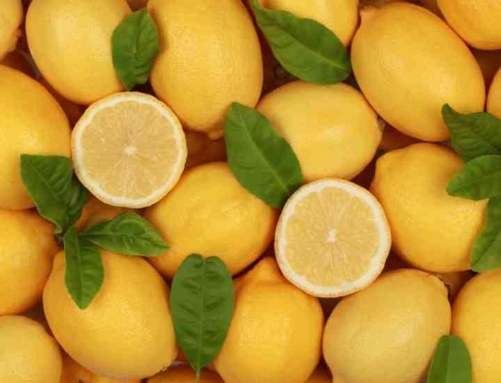 Folosește lămâia în ritualul tău zilnic de înfrumusețare