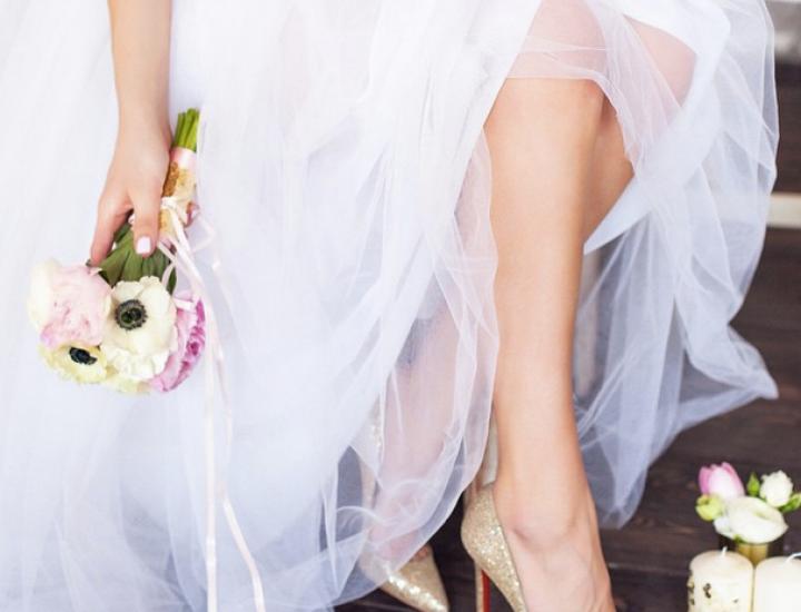 Noile modele de rochii de mireasă din dantelă pentru 2015