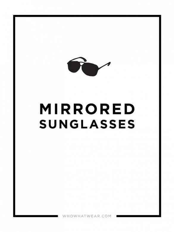 ochelari oglina