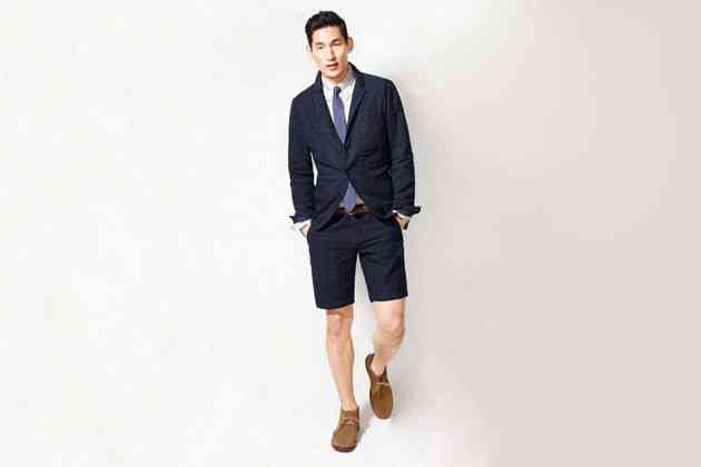 pantaloni scurti 2015
