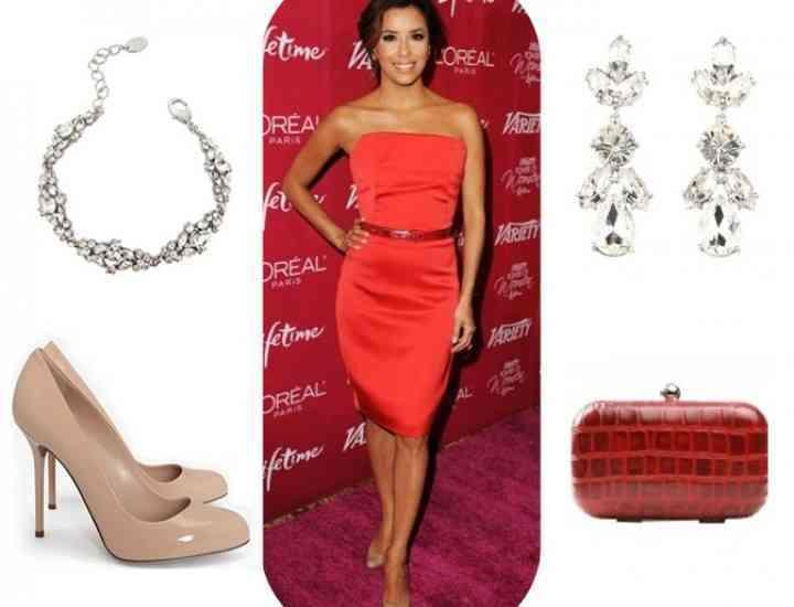 Roșu este la modă! Trucuri de stil pentru a purta o rochie roșie