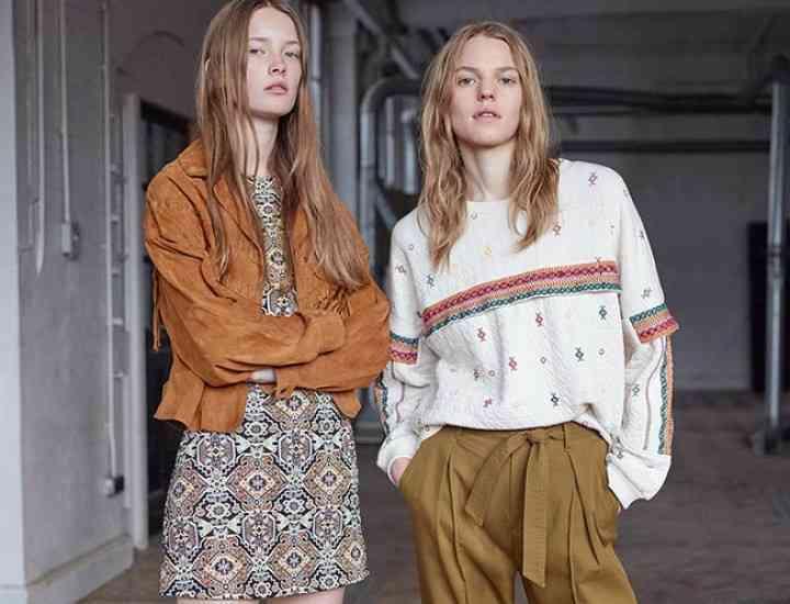 Noua colecție Zara TRF primăvară 2015 este aici și suntem încântați!