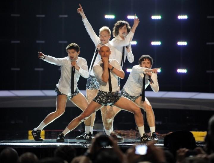 Eurovision – Cele mai izbitoare outfit-uri