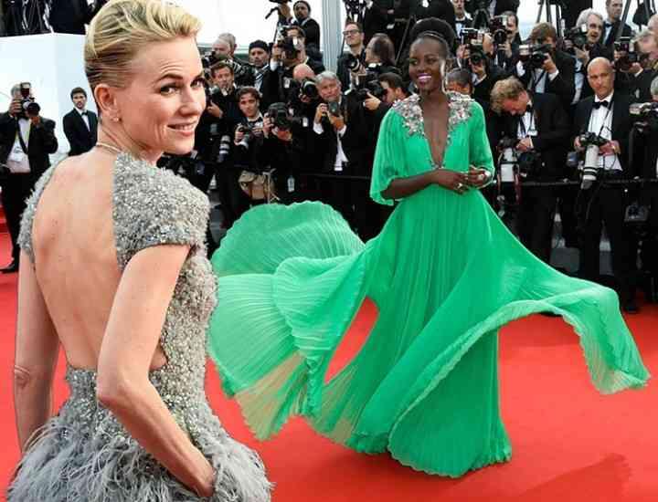Cannes 2015: Cele mai frumoase rochii de pe covorul roșu