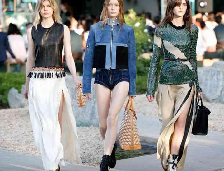Colecția de vacanță Louis Vuitton 2016
