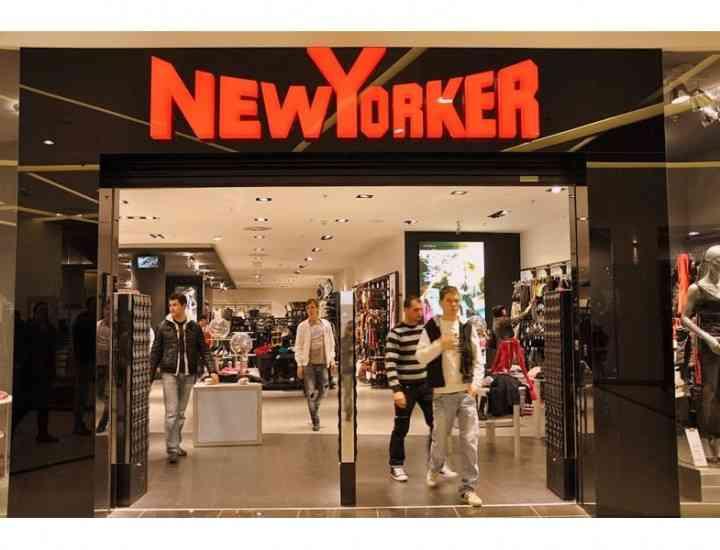 Cel mai mare magazin NEW YORKER va fi deschis în București