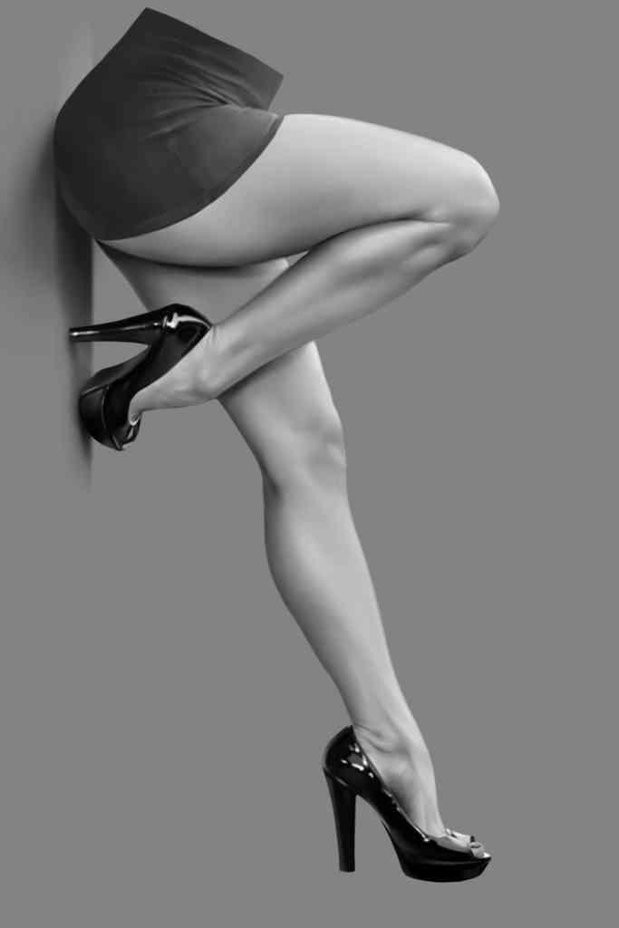 Picioare sexy
