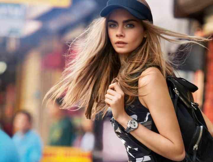 """Cara Delevingne: """"Modelling-ul m-a făcut să îmi simt sufletul gol"""""""