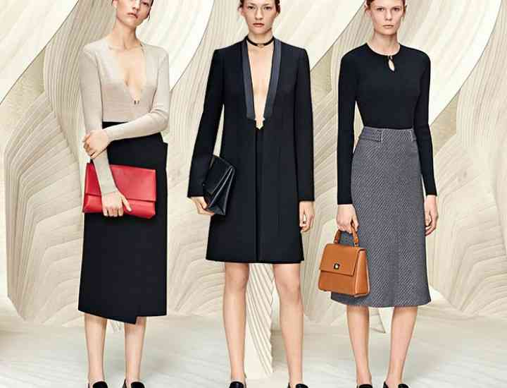 Colecția Hugo Boss Resort 2016