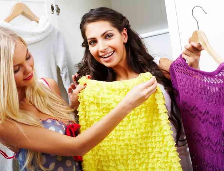 Trucuri eficiente pentru a face hainele ieftine să pară scumpe