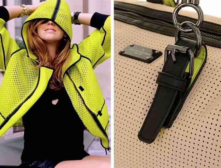 Trend alert: În 2015 se poartă hainele cu perforații!