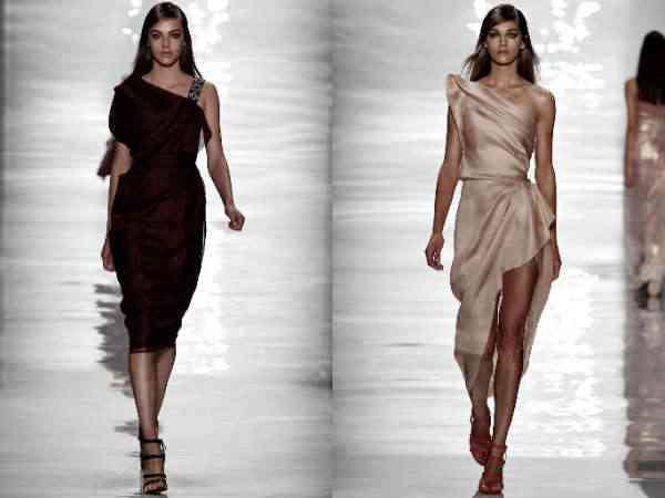 moda rochii