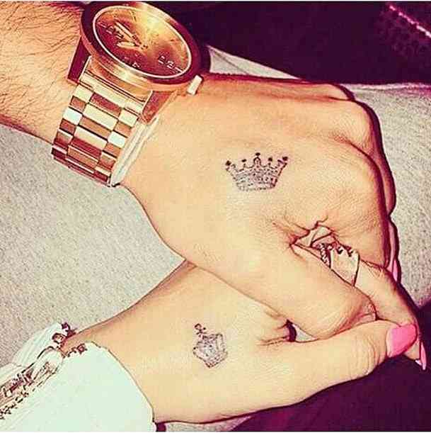 modele tatuaje