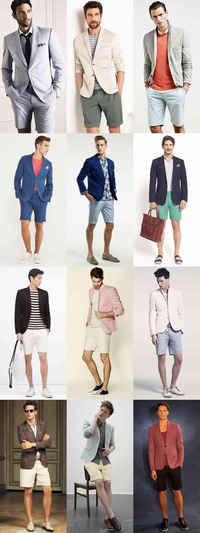 pantaloni scurti barbati 3
