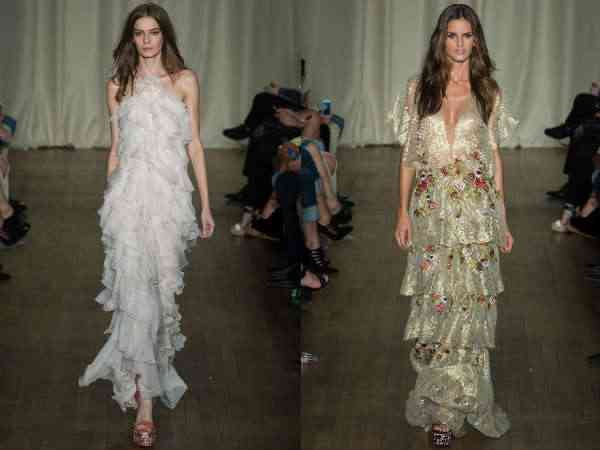 rochii de seara 2015