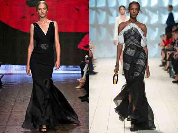 rochii sirena 2015