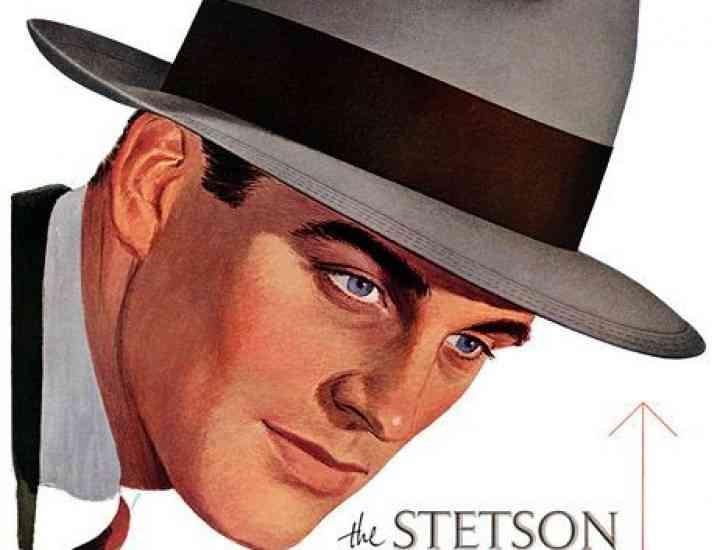 Moda englezească pentru bărbaţi revine: Pălăria Fedora